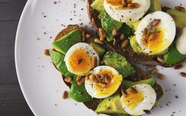 Avocado en gezondheid