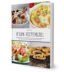 De Afslank Receptenbijbel met ruim 100 recepten klein