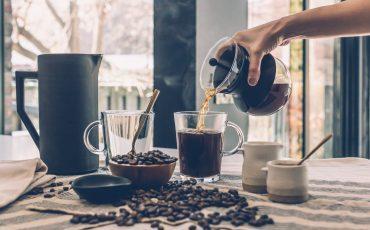 Hoe slecht is koffie drinken voor je nachtrust