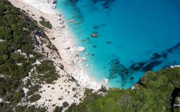 100 jaar worden op Sardinie