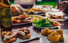 Gezond eten voor drukke mensen