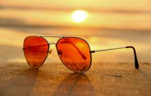 Het belang van een goede zonnebril
