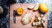 Verlaag je cholesterol met vis
