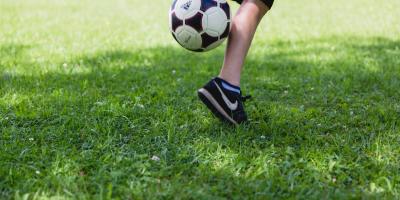Het belang van buitenspelen
