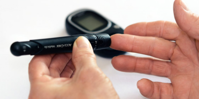 Diabetes en koolhydraatarm