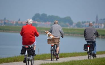 Levensverwachting Nederland minder hoog
