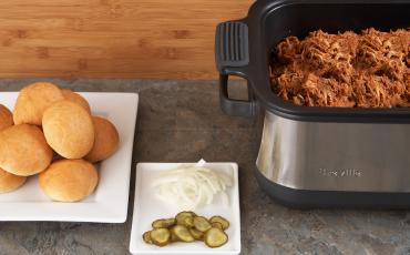 Wat zijn de voordelen van een slow cooker